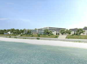 Wellnessresort Wyk auf Föhr